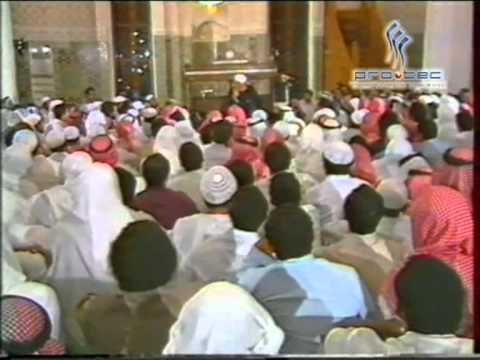 01- تفسير سورة التوبه - الاية ( 1 ) - الشيخ الشعراوي