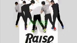 RAISE - Malam Biru (Cover)