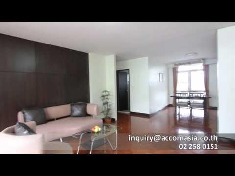 2 bedroom Apartment for rent in Bangkok – sukhumvit | Ekkamai BTS
