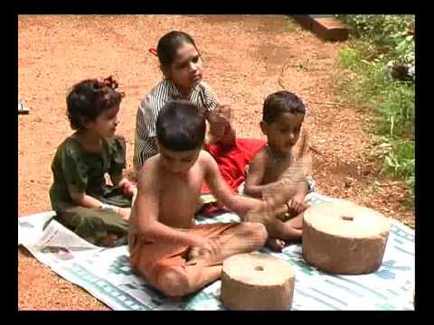 Kerala: Centa Drum: Traditional Teaching Methods