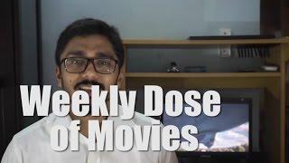 Weekly Dose of Movies - সিনেমা থেকে ইংলিশ শিখি