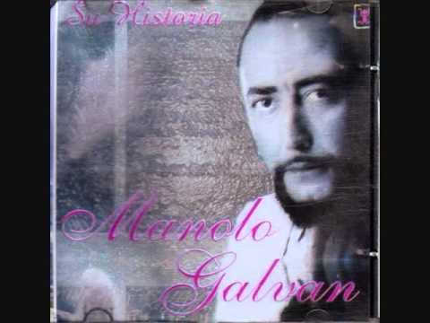 Manolo Galvan - Maria Magdalena