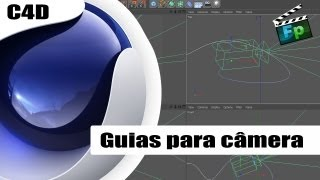 Cinema 4D com: Bruno Lima