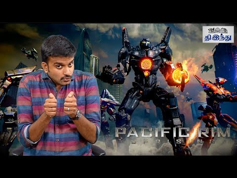 Pacific Rim Uprising Review | Steven S. DeKnight | Scott Eastwood | Jing Tian | Selfie Review