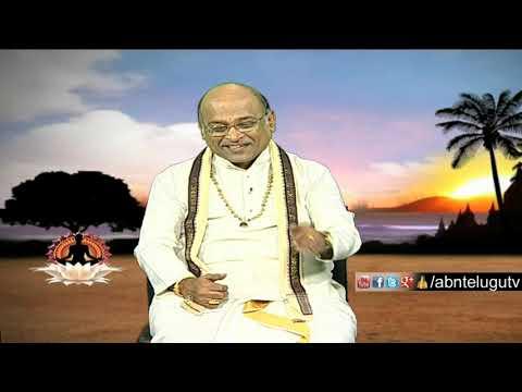 Garikapati Narasimha Rao | Nava jeevana Vedam | Episode 1372 | ABN Telugu