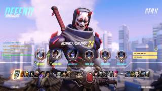 Overwatch: The Funniest Toxic Player Ever | Drunk Guy Playing Overwatch | Despiiise |