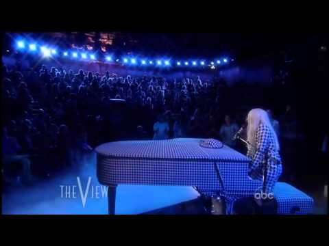 The View: Lady GaGa -