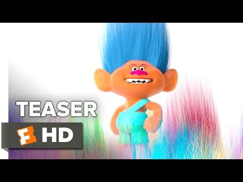 Watch Trolls (2016) Online Free Putlocker