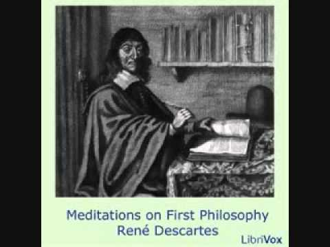 an overview of the issue of the existence of god in the philosophy of rene descartes Descartes' main argument against the existence of the malicious demon is the assumption that god is a good and perfect entity being a deceiver is considered an imperfection and god can therefore not be a deceiver.