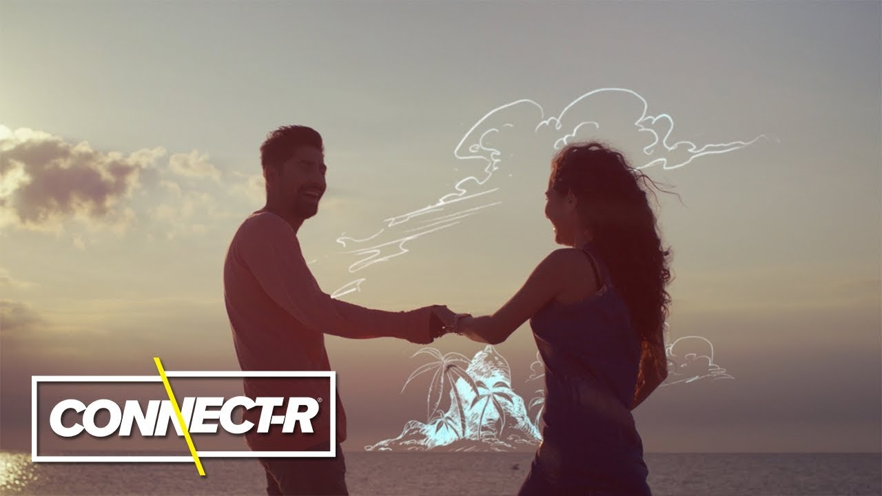 Connect-R - Tren de Noapte | Official Video