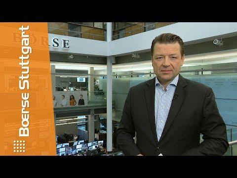 Weltbank reduziert Prognose - DAX legt zu - Deutsche Bank im Minus   Börse Stuttgart   Aktien