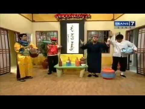 "Music video Sule - Suara Apa..?? ""Kodok"" [Opera Van Java [OVJ] - Kisah Cinta Dari China] - Music Video Muzikoo"