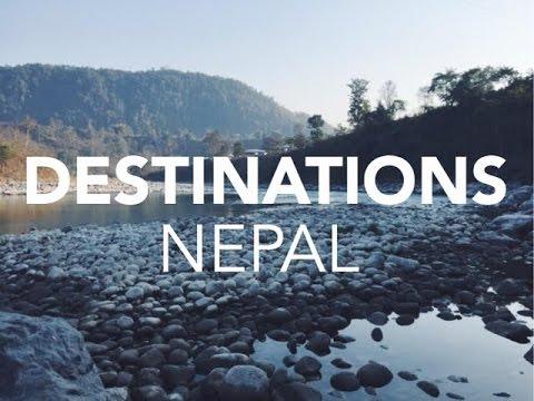 NEPAL | Destinations | dianaatse