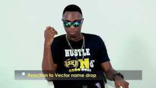 What's Up with A-Q? He Speaks on Vector 'diss', Son of John Mixtape