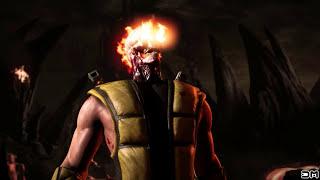 Mortal Kombat X MK1 Klassic & MK1 Original Fatalities