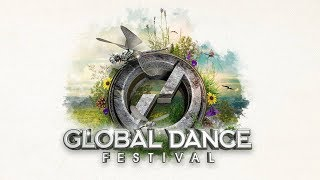 LiveXLive: Now Streaming Global Dance Festival
