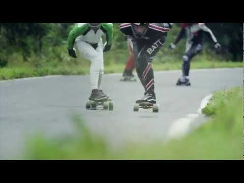 IGSA Kozakov Challenge 2012 - official video trailer