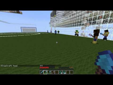 MyCraft: Football -   ماينكرافت كرة قدم
