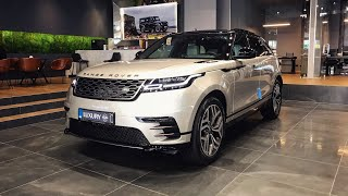 2019 Range Rover Velar In depth REVIEW INTERIOR EXTERIOR