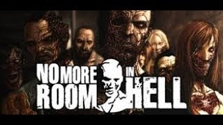[no-more-rooms-in-hell]-[Bölüm-1]