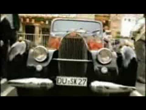 Showroom Bugatti Jean Prick Youtube