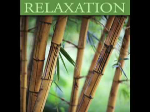 Relaxation music. Asian theme with nature sounds.