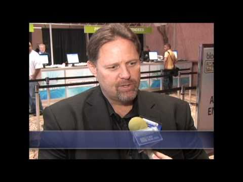 Rick Calvert CEO and Co-founder of BlogWorld & New Media Expo