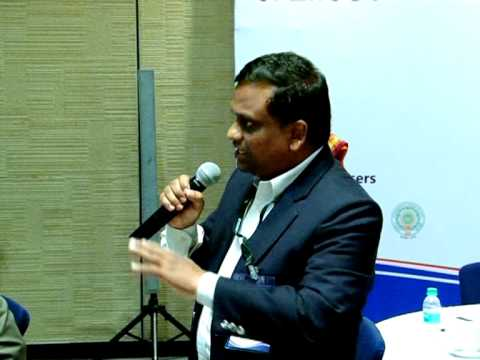 BioAsia 2012 - Attracting Risk Capital for SME & Start-up Biotech Firms in India 9