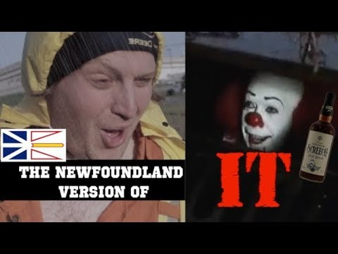 The Newfoundland Version Of