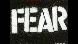 Watch Fear Lets Have A War video