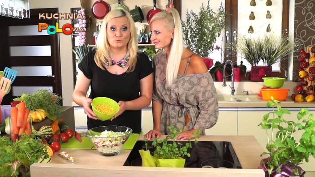 Kuchnia Polowa nr 3 gość Magda Niewińska (Official Video