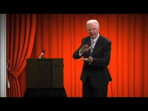 Law of Attraction: Bob Proctor - The 11 Forgotten Laws
