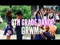 GRWM 8TH GRADE DANCE Pictures mp3
