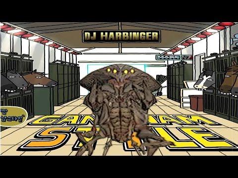 Mass Effect: GANGNAM STYLE feat. DJ Harbinger