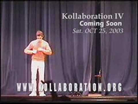 David Elsewhere - Kollaboration 2, 2001