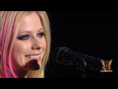 Avril Lavigne - Live in Toronto (Canada) 2008 - Full Concert