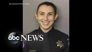Ambush on California police officers leaves 1 dead