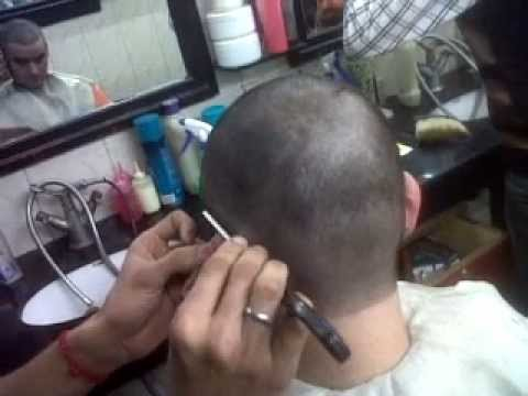 The India Haircut Series 230 video