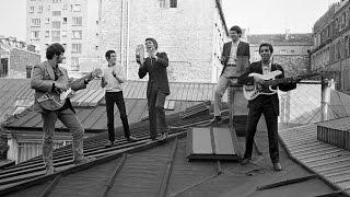 Jacques Dutronc Live Yverdon Les Bains Switzerland 1966