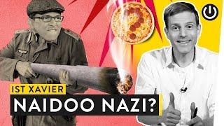 download lagu Marionette Naidoo: Ist Xavier Jetzt Rechts Oder Alles Nur gratis
