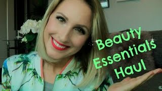 ♥ Beauty Essentials Haul | DM | Müller | Yves Rocher...