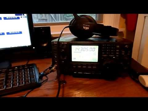 Ham Radio KI6JGH  Shack Update 2