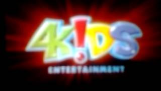 Our 4Kids Logo