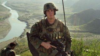 Dakota Meyer shares his Medal of Honor story