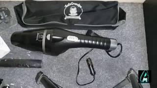 Auto Grandpa Car Vacuum Cleaner (Review)