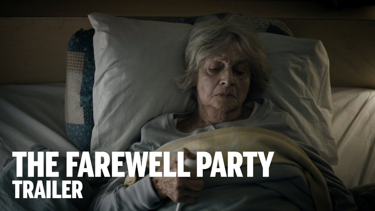 The Farewell Party THE FAREWELL PARTY Trailer