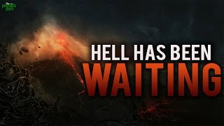 HELL HAS BEEN WAITING – Powerful Recitation – By Basheer Chisty