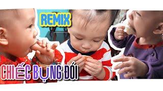 [REMIX] Chiếc Bụng Đói! 🐷 Dùng Chiếc Bụng Đói Để Ăn Cả Thế Gian! (Child Version)