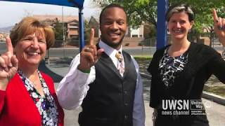Turning High School Students into Leaders & Achievers:  High School Heroes Program
