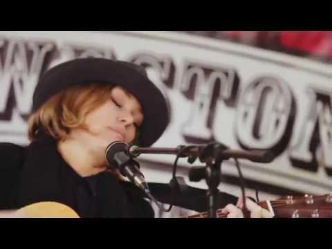 Cerys Matthews - Cheltenham Jazz Festival 2014